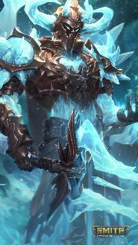 Hades Espectro helado
