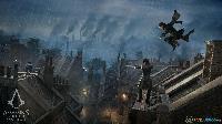 Assassin's Creed: Syndicate funciona en PS5, pero con fallos en las sombras