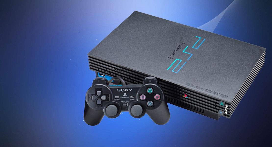 PlayStation 2 cumple 20 años de vida