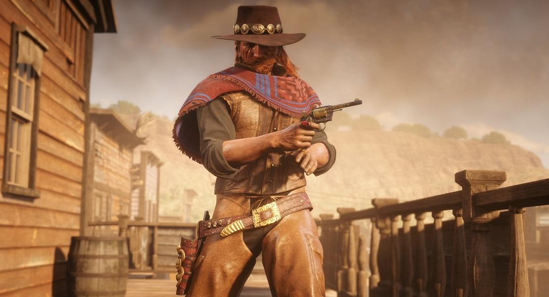 Red Dead Online se podrá comprar por separado a partir del 1 de diciembre