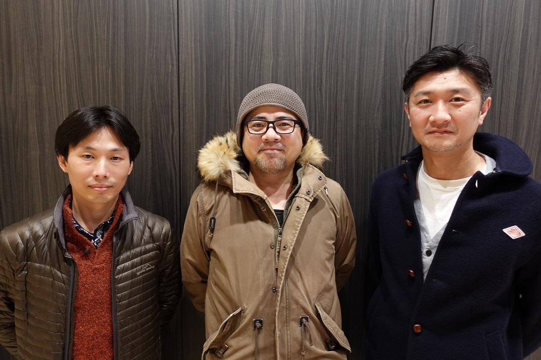 El nuevo trabajo de Keiichiro Toyama será una obra ajena: Year of the Ladybug