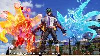 SNK revela The King of Fighters XV para este año