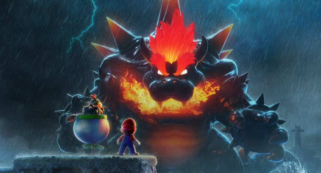 Nintendo revela nuevos detalles sobre Super Mario 3D World + Bowser's Fury