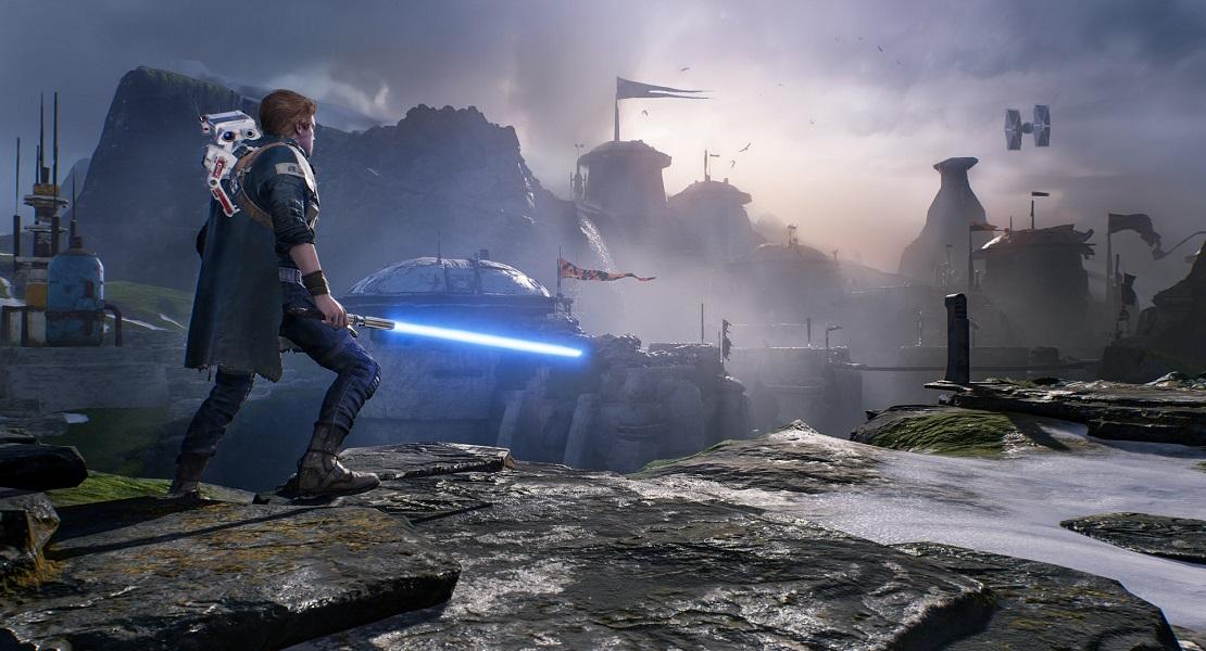 Star Wars Jedi: Fallen Order se actualiza para añadir mejoras gráficas en PS5 y Xbox Series X y S