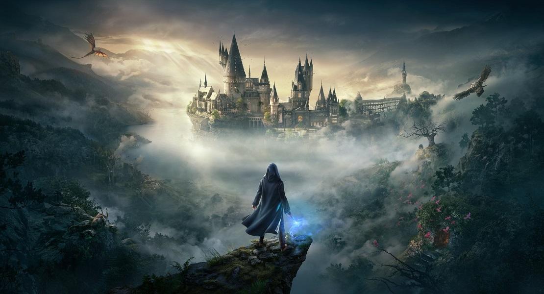 El lanzamiento de Hogwarts Legacy se pospone a 2022