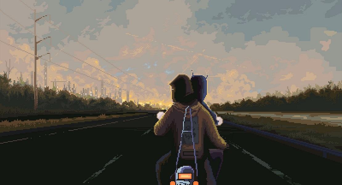 Con un desolador estilo pixel, la historia de Norco comienza en el mismo instante en el que Blake, el hermano de la protagonista, desaparece en extrañas circunstancias. A partir de ahí, el jugador disfrutará del decadente paisaje del estado...