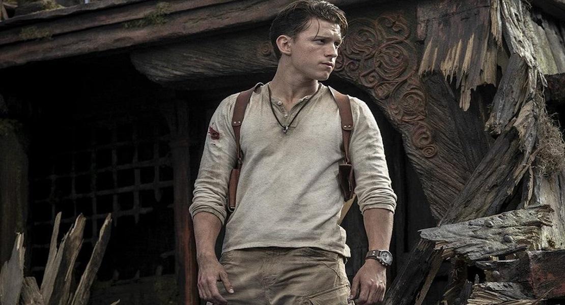 La película de Uncharted retrasa su fecha de estreno