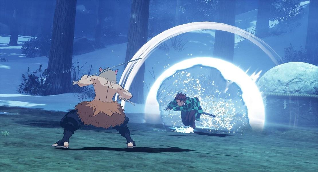Demon Slayer: Kimetsu no Yaiba también estará disponible en PS5, Xbox One y PC