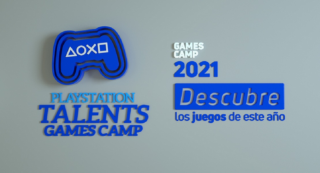 PlayStation Talents detalla los ocho estudios que se unen al programa Games Camp