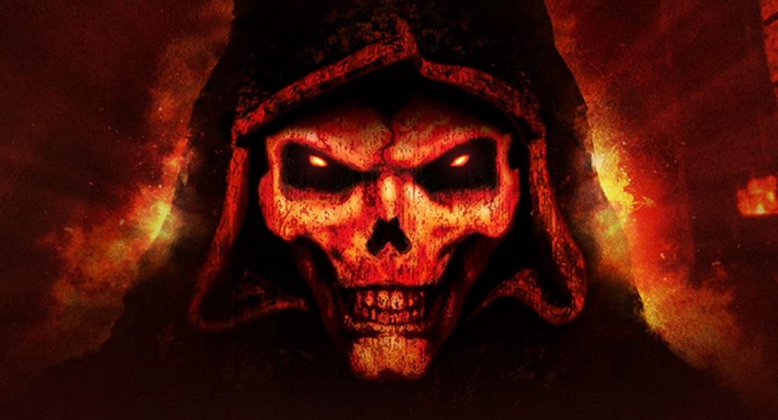 Diablo II Resurrected llegará en 2021 a PC y consolas