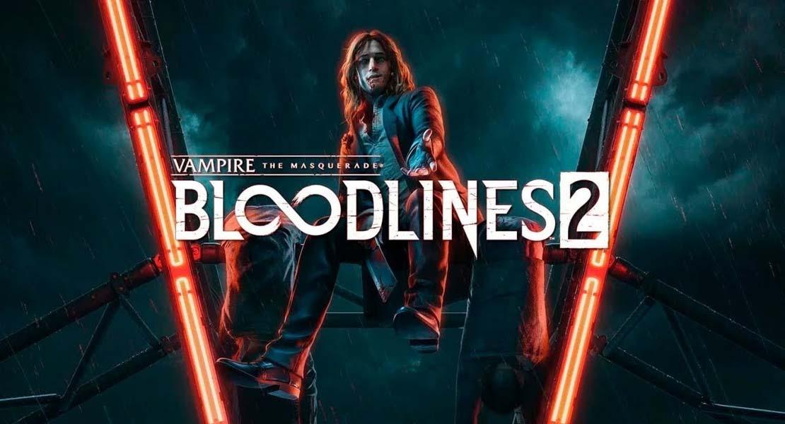 Paradox anuncia que Vampire: The Masquerade - Bloodlines 2 se retrasa de forma indefinida