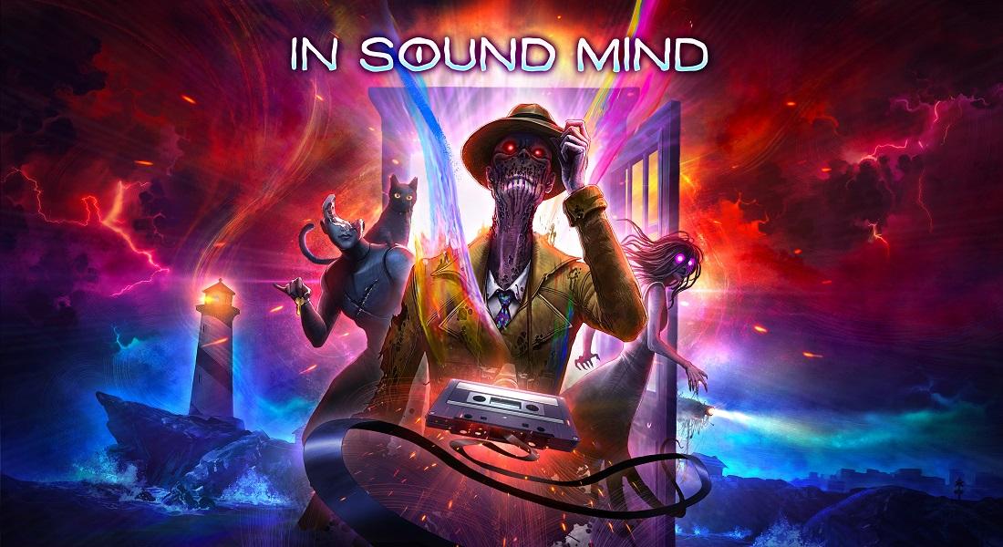 In Sound Mind llegará a Switch con una edición de lujo
