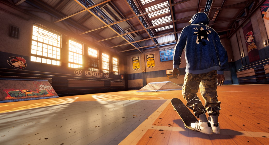 Tony Hawk's Pro Skater 1+2 contará con versiones para Nintendo Switch, PS5 y Xbox Series