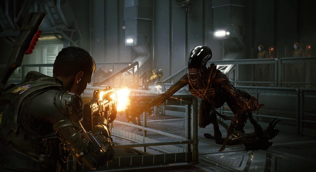 Se anuncia Aliens: Fireteam para consolas y PC