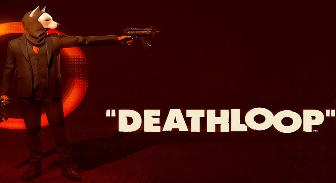 Dinga Bakaba nos explica el bucle temporal de Deathloop en un vídeo