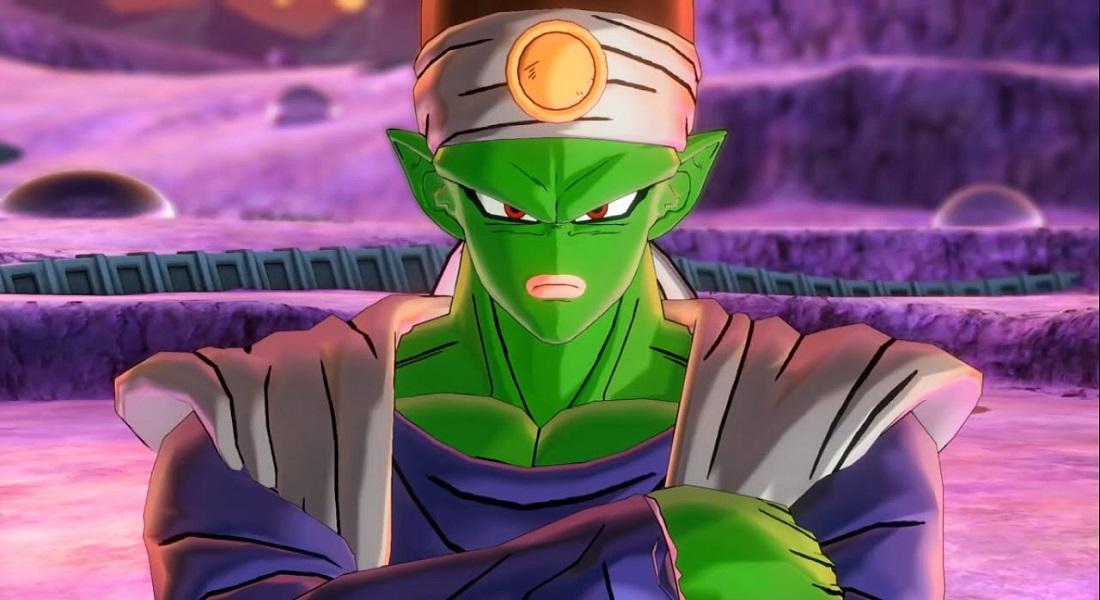 Se celebra Dragon Ball Games Battle Hour con Trunks y otros héroes