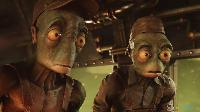 Oddworld: Soulstorm ya está disponible en PlayStation y Epic Games Store