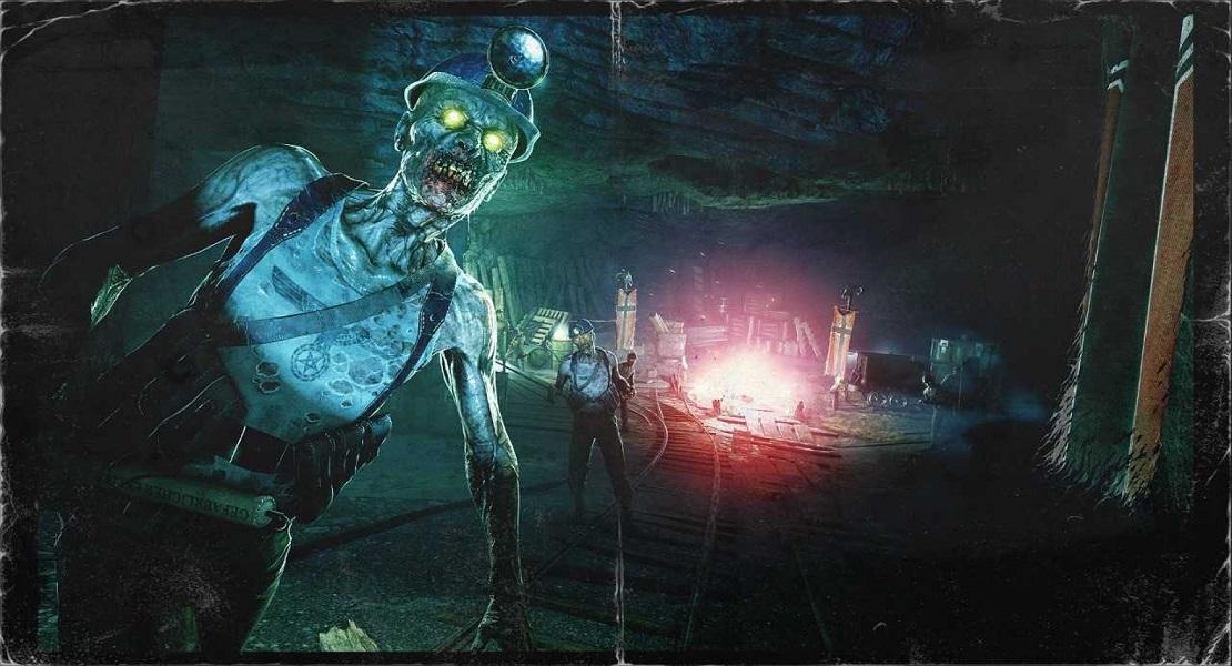 Zombie Army 4: Dead War recibe una actualización para PS5 y Xbox Series X/S