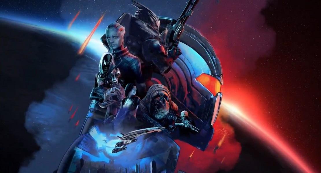 Mass Effect Legendary Edition detalla sus nuevas y mejoradas mecánicas