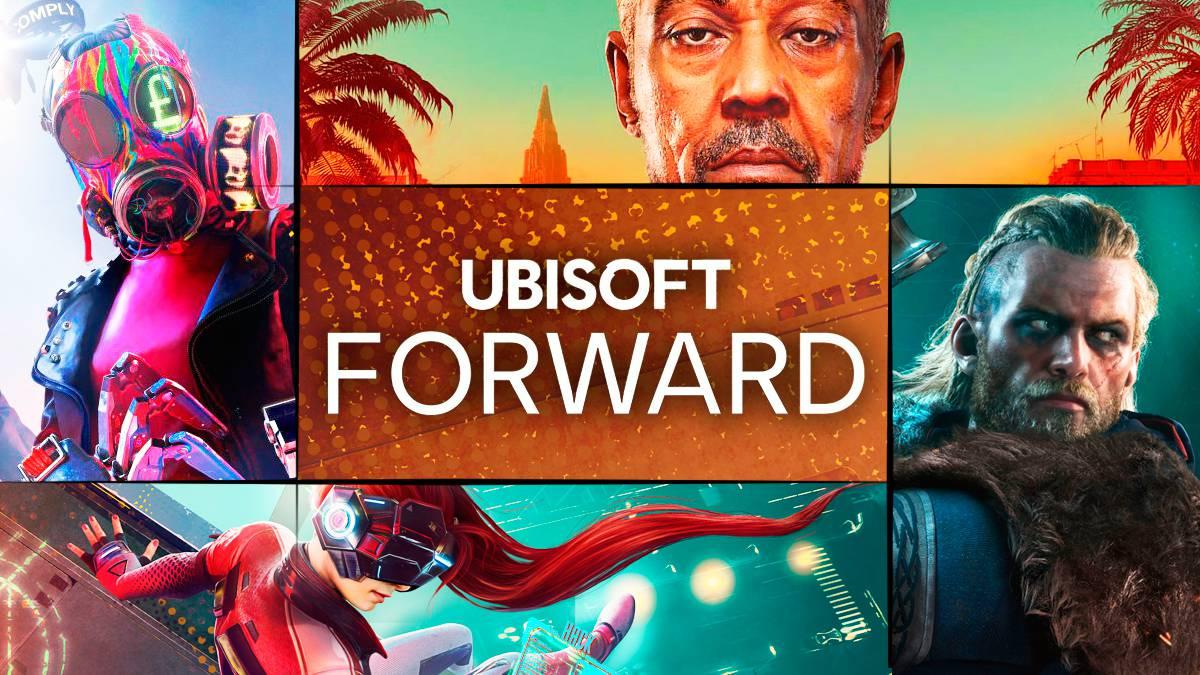Ubisoft contará con su evento Ubisoft Forward Conference para el E3 2021