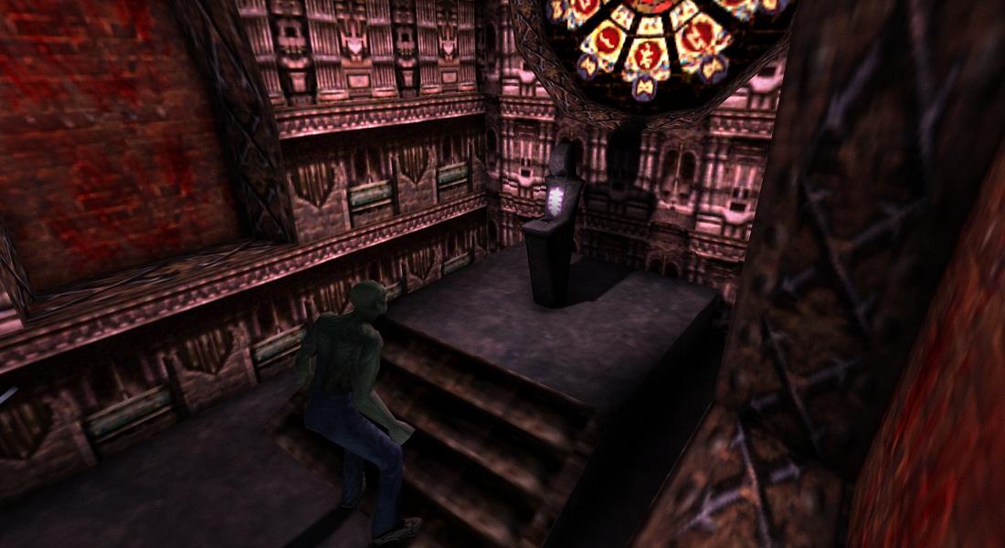 Shadow Man Remastered ya está disponible en PC