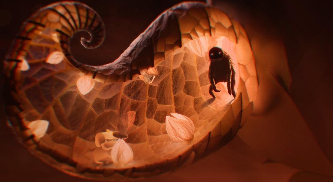 Papetura, aventura artesanal de criaturas polacas de papel, llegará la semana que viene