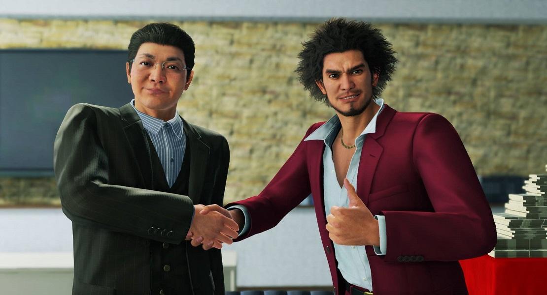Los nuevos juegos de Yakuza mantendrán los combates por turnos