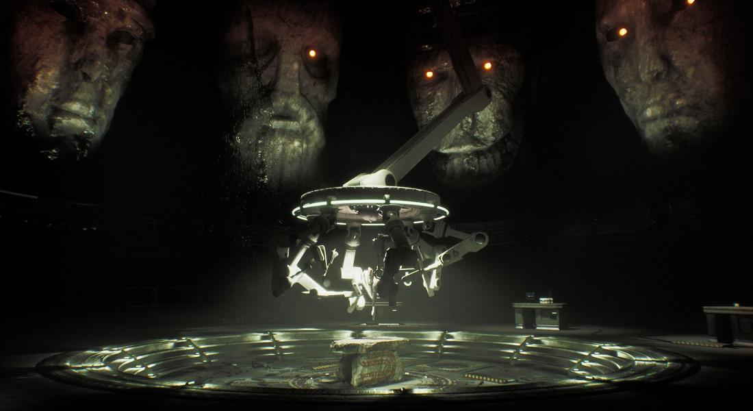Apsulov: End of Gods, horror nórdico de ciencia ficción, llegará a consolas
