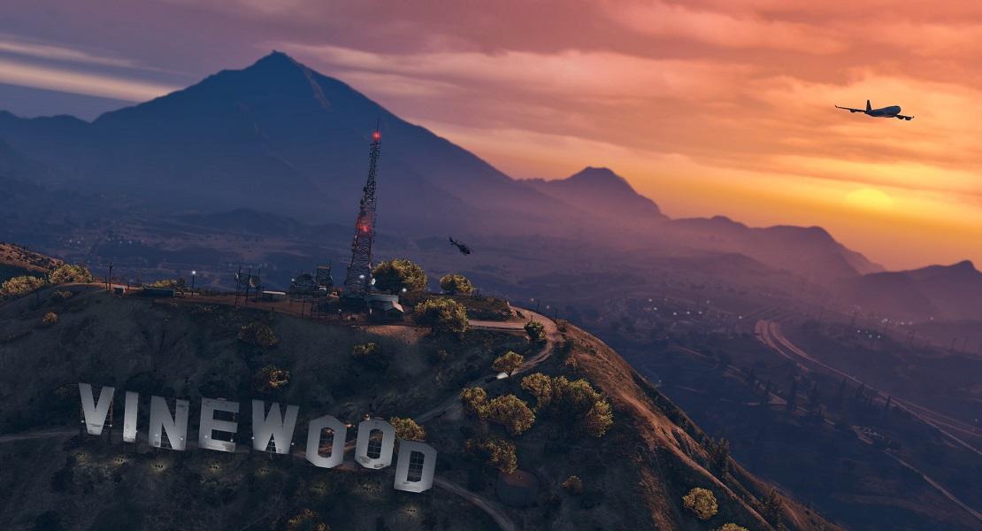 GTA V se cuela como el juego más vendido de abril en España