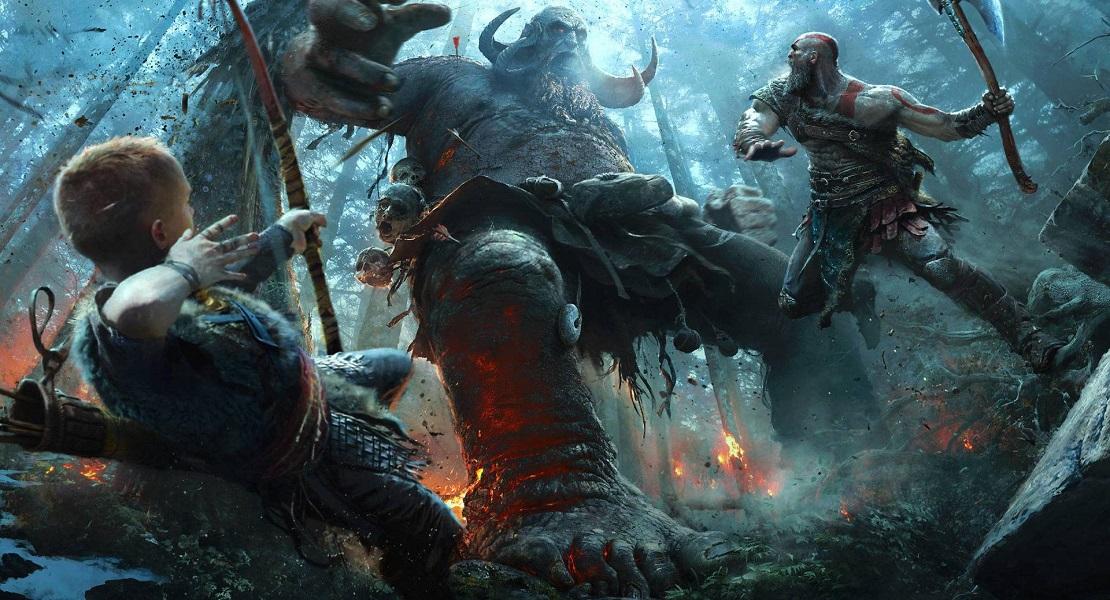 God of War: Ragnarok habría retrasado su fecha de lanzamiento
