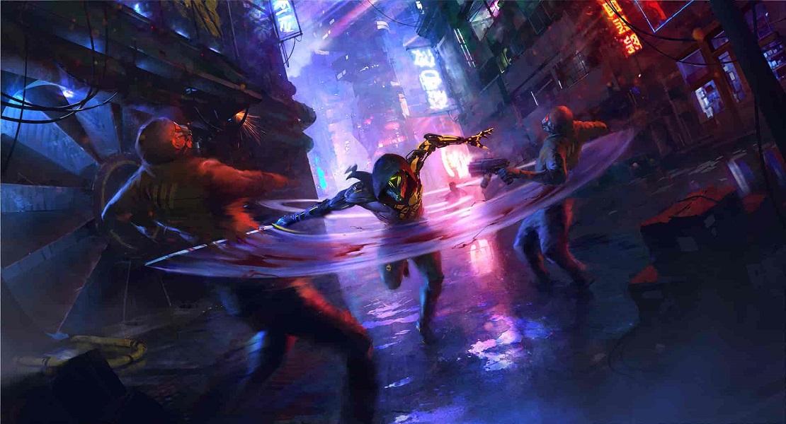 505 Games anuncia el desarrollo de Ghostrunner 2