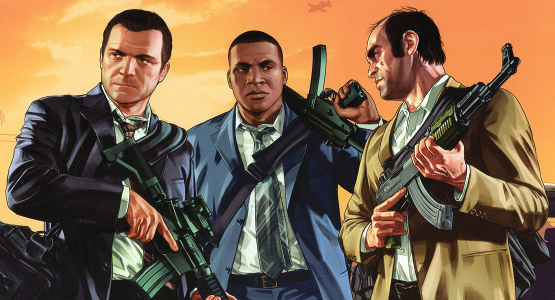 Grand Theft Auto V llegará el 11 de noviembre a PS5 y Xbox Series X/S