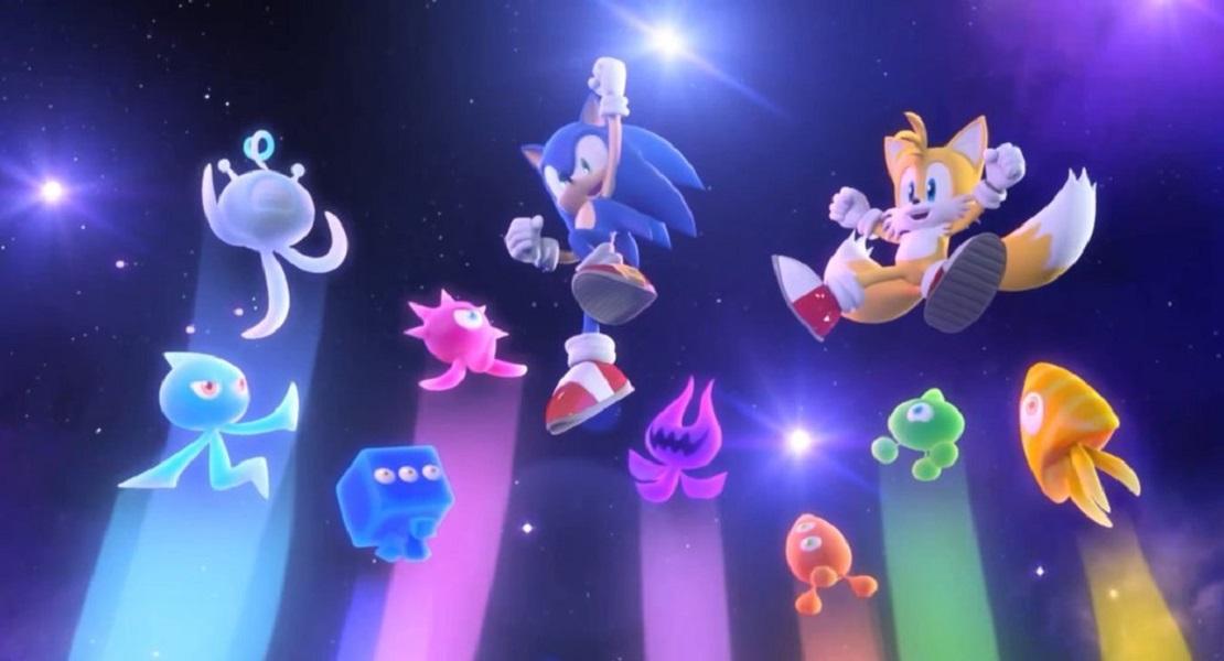 Sega anuncia Sonic Colors: Ultimate para PC y consolas
