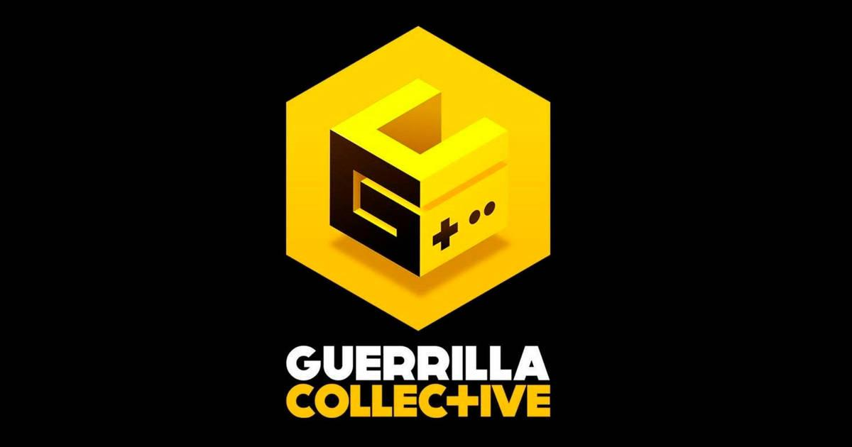 Guerrilla Colective nos muestra los próximos indies