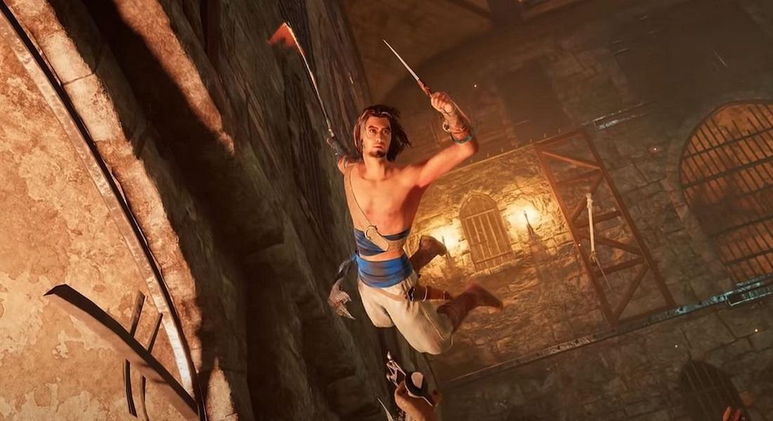 Prince of Persia: The Sands of Time Remake sufre un nuevo y gran retraso