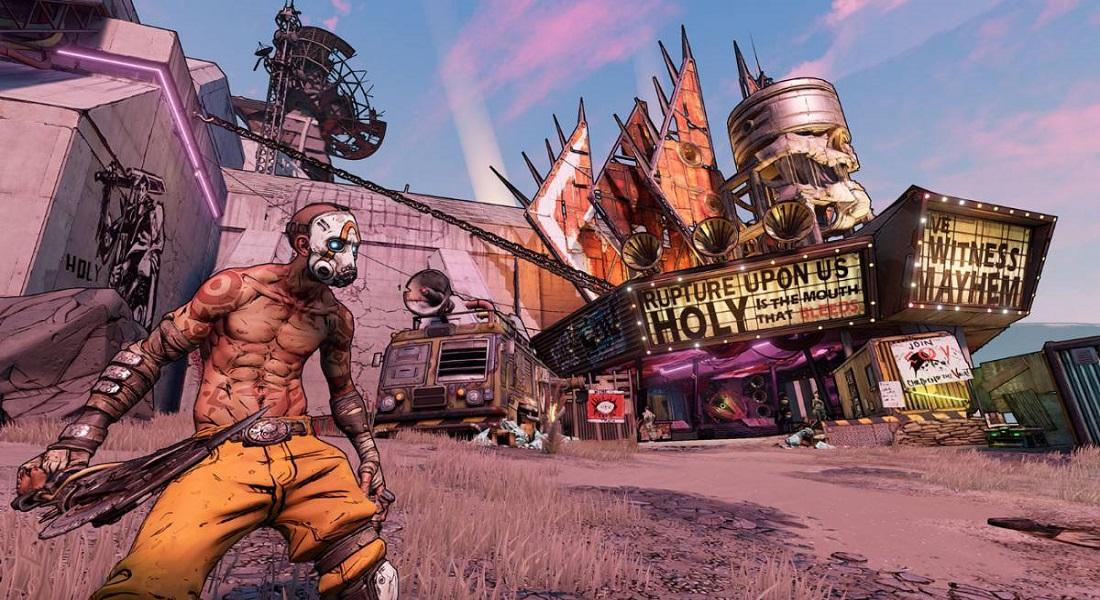Take Two prepara un spin-off de Borderlands, un XCOM temático e IP de dioses primigenios
