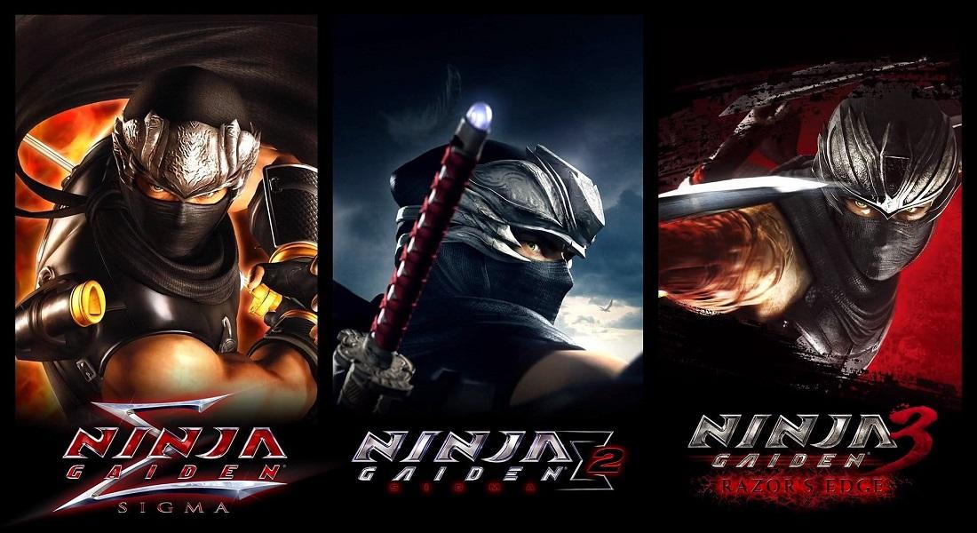 Ninja Gaiden: Master Collection ya está disponible para todas las plataformas