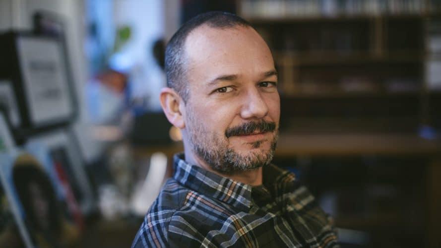 David Polfeldt, director de Massive Enternainment, se toma medio año sábatico