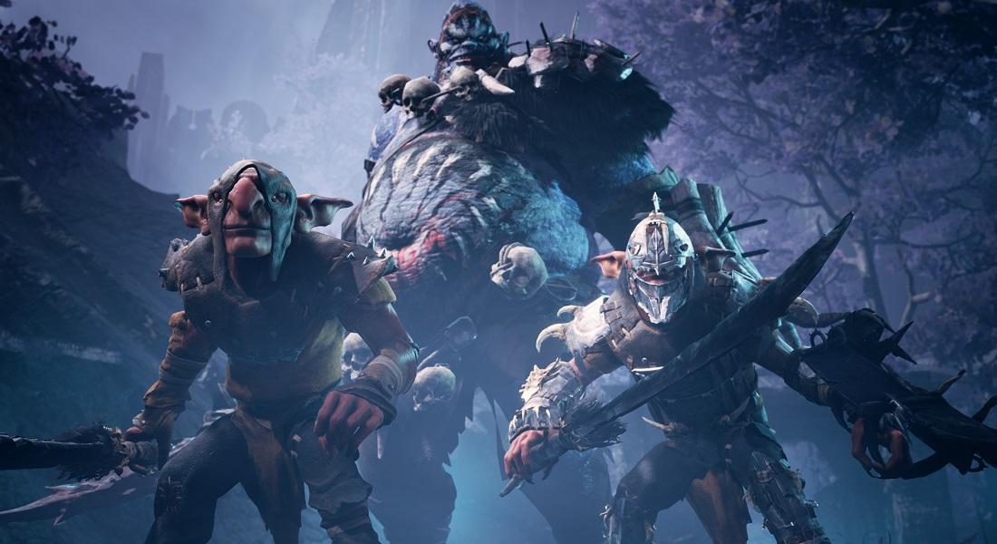Dungeons & Dragons: Dark Alliance se estrena con un narrador británico