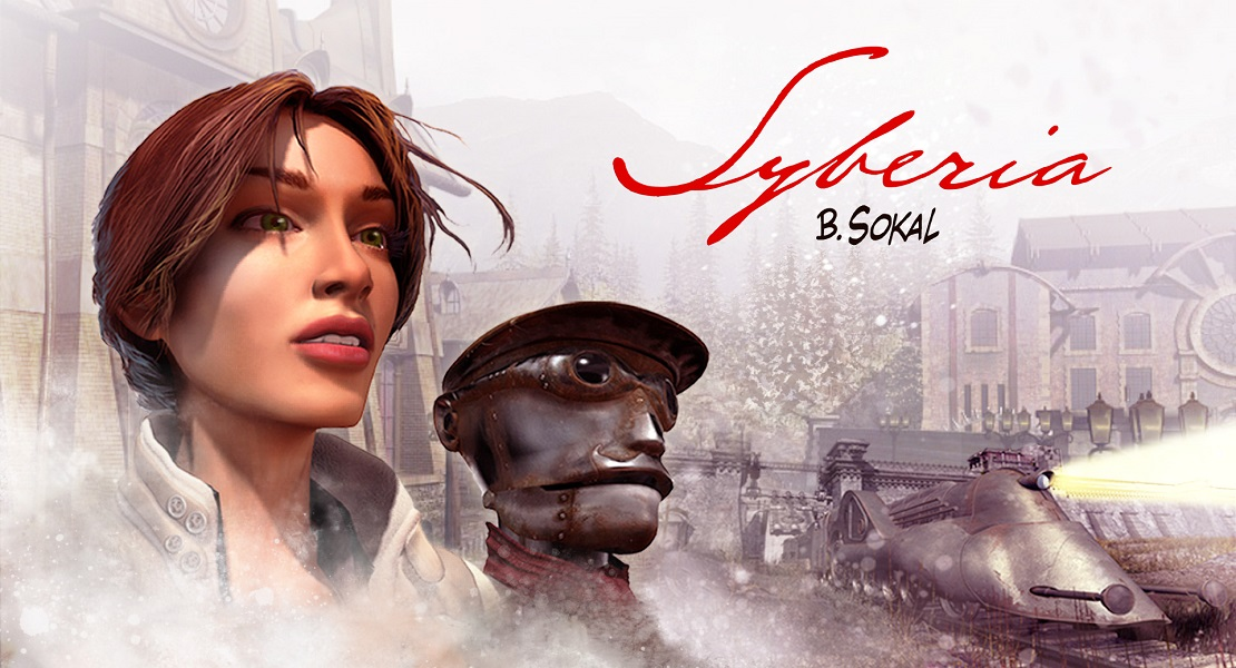 Syberia y Syberia 2 están disponibles gratis hasta el 17 de julio
