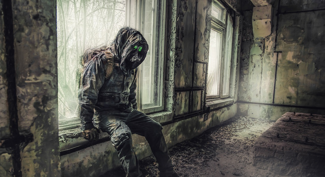 Chernobylite presenta a Igor, angustiado héroe romántico, en un nuevo tráiler