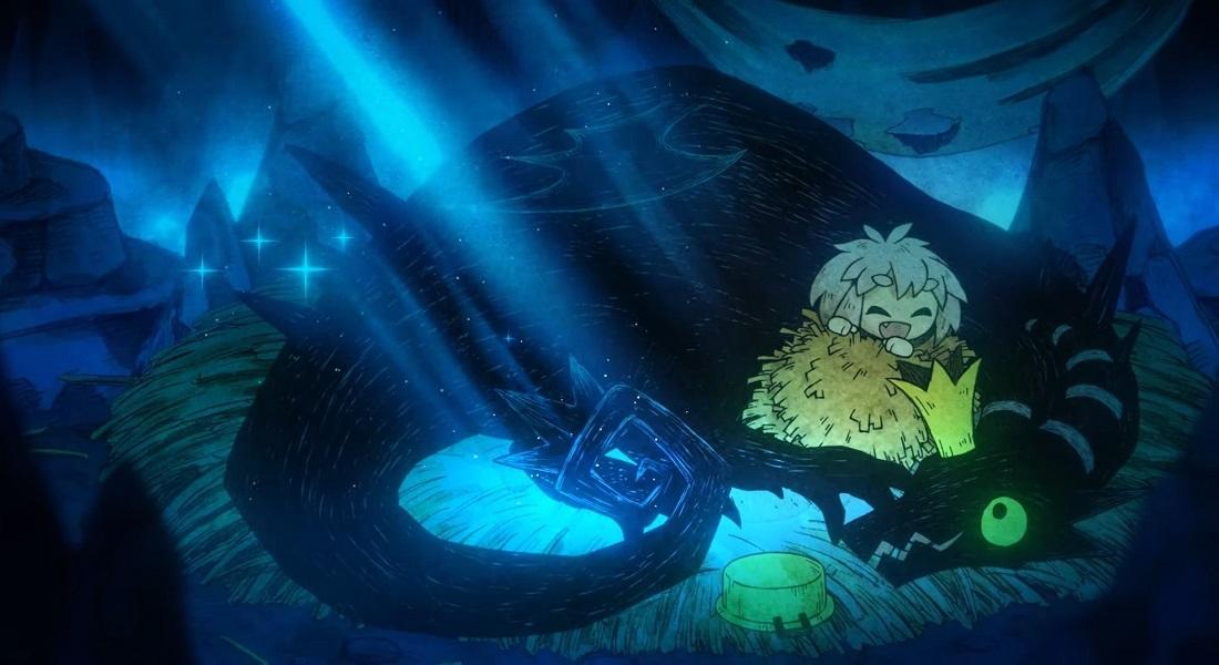 Se anuncia de The Cruel King and the Great Hero, dirigido por Sayaka Oda