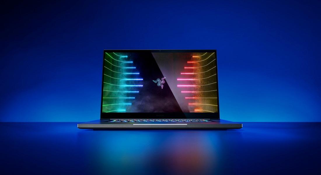 RAZER anuncia BLADE 15 Basic Model y BLADE 17 con un procesador INTEL especialmente poderoso