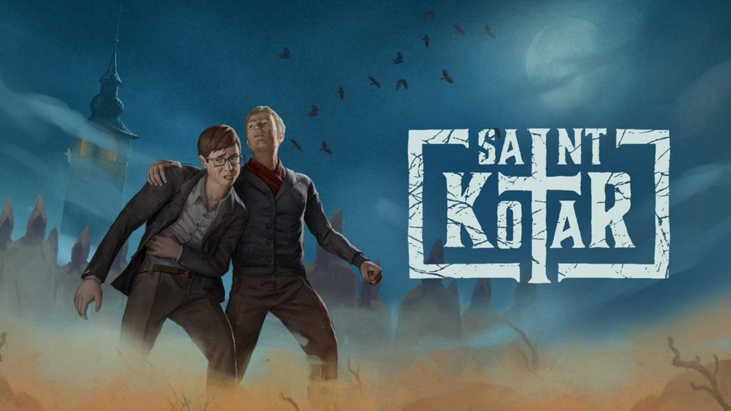 El estudio Red Martyr Entertainment publica un nuevo tráiler de su primer proyecto Saint Kotar