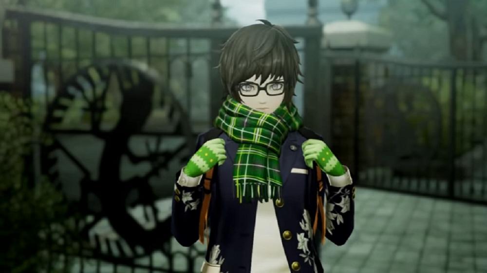 El estudio Atlus presenta a los personajes principales y el sistema de batallas de Shin Megami Tensei V