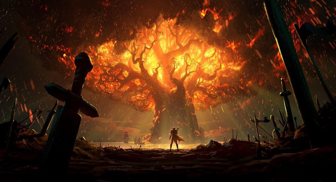 World of Warcraft paraliza su desarrollo hasta nuevo aviso