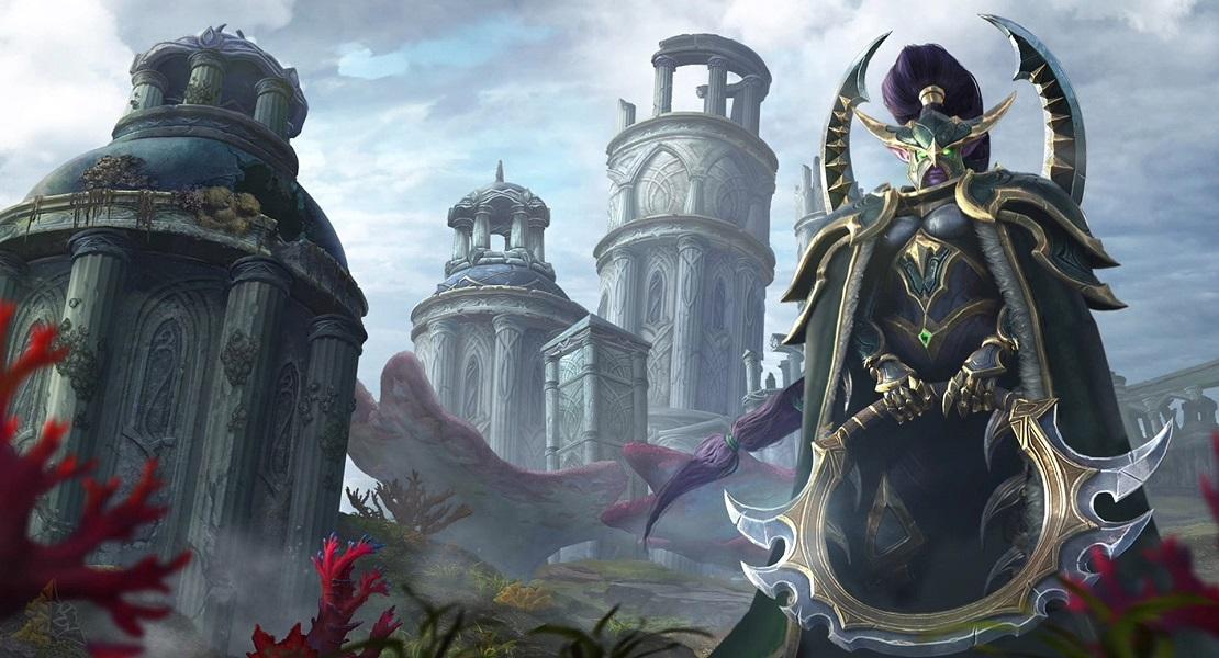 World of Warcraft ha eliminado todas sus referencias a Alex Afrasiabi