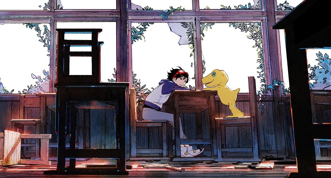 Digimon Survive cambia su fecha de lanzamiento a 2022