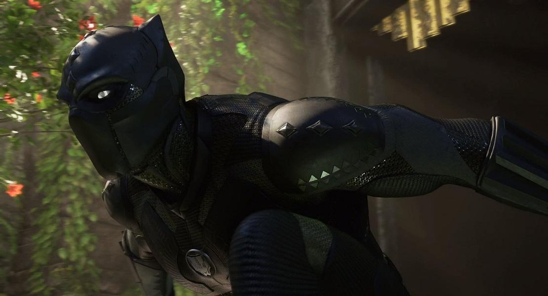 La Guerra por Wakanda llegará a Marvel's Avengers el 17 de agosto