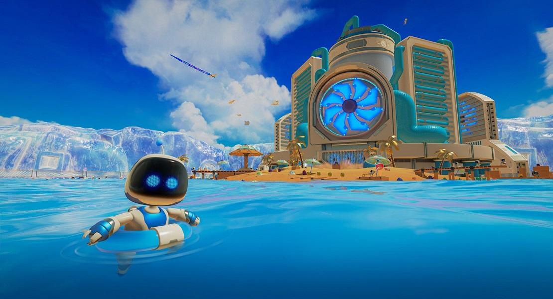 Team Asobi ya se encuentra trabajando en un nuevo juego